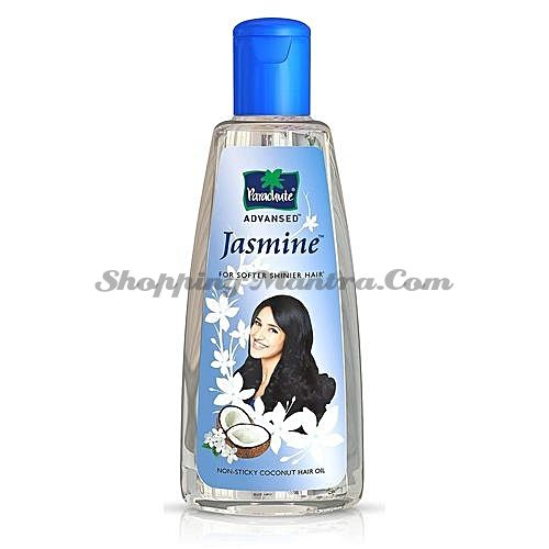 Масло для волос Жасмин Парашют (200мл)| Parachute Advansed Jasmine Hair Oil