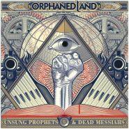 ORPHANED LAND – Unsung Prophets & Dead Messiahs [DIGI]