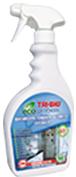 Tri-Bio Биосредство для ванных комнат и туалетов 420 мл