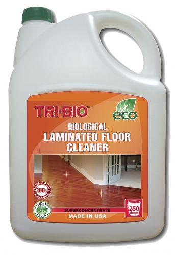 Tri-Bio Биосредство для мытья ламинированных полов 4,4 л