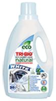 Tri-Bio Натуральная эко жидкость для стирки белого белья 1,42 л