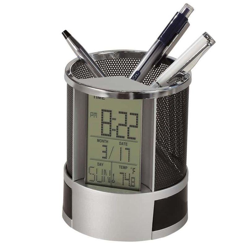 Настольные Часы Desk Mate 645-759