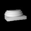 База Полуколонны Европласт Лепнина 4.17.101 Ш435хВ180хГ218 мм