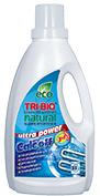 Tri-Bio Натуральная эко жидкость для стирки (натуральный эко смягчитель воды для стиральных машин) 940 мл
