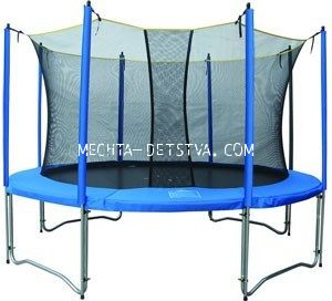 Батут KOGEE Fun Tramps 10' 3,0 м