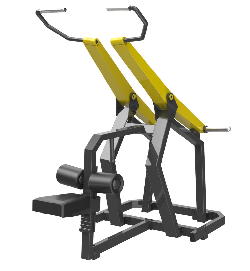 DHZ 920 Вертикальная тяга (Pull Down)