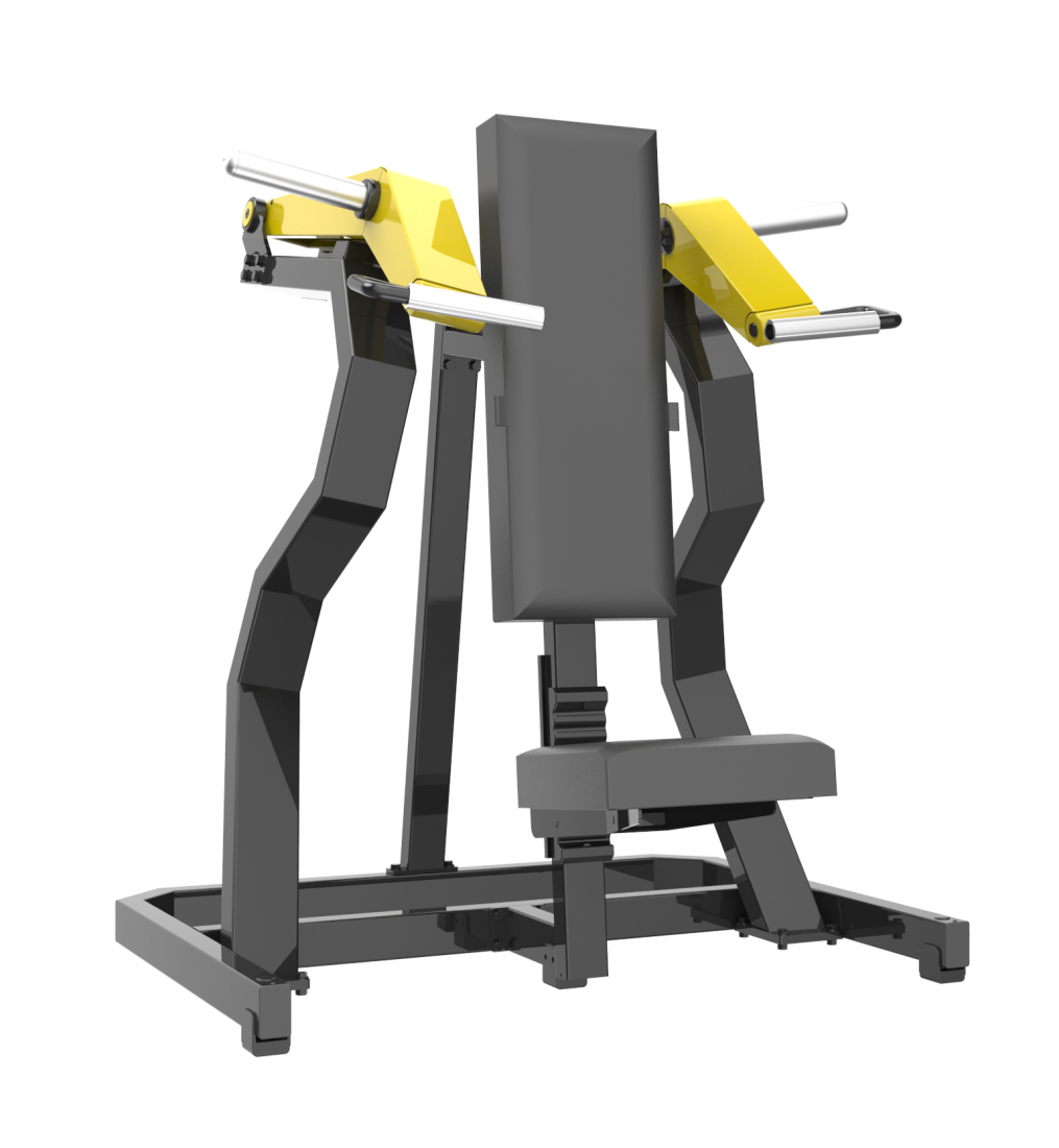 DHZ 935 Жим от плеч (Shoulder Press)