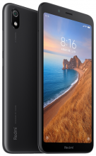 Xiaomi 7A, 32Gb, black, blue