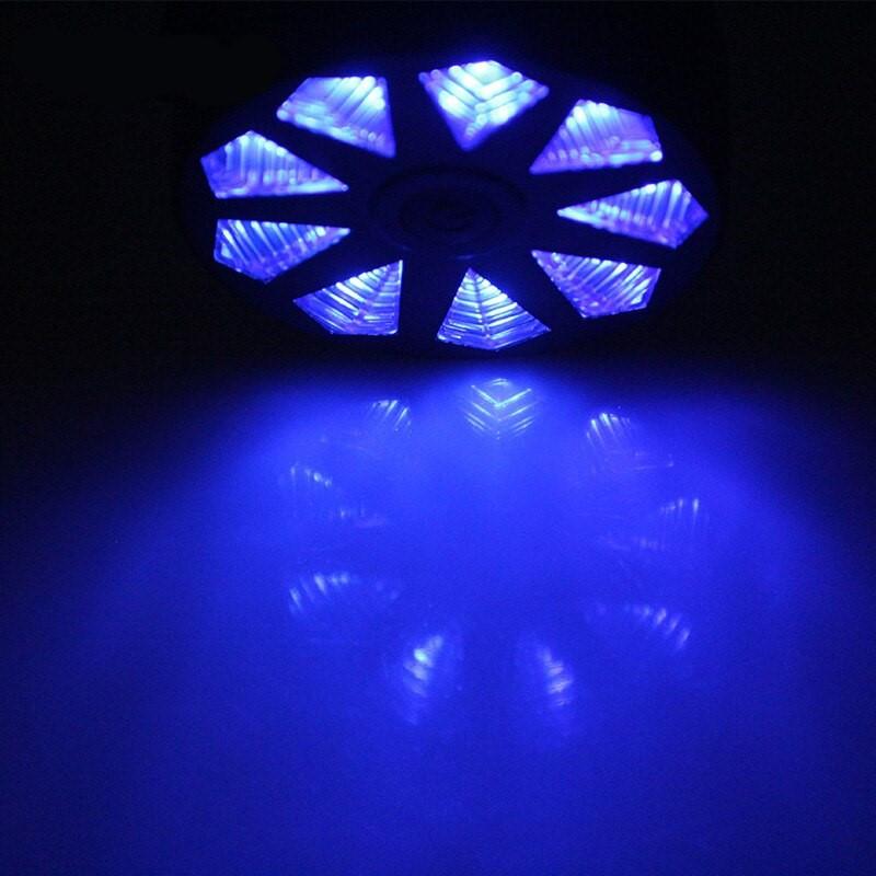 Светодиоидная Велосипедная Фара Nine Diamond Tail Lights
