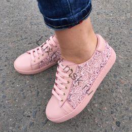 Кеды Gucci