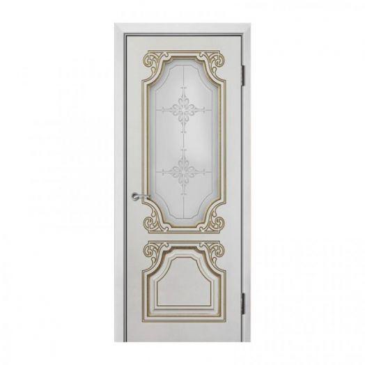 Дверь межкомнатная Классика - 5
