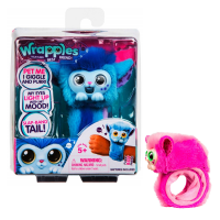 Интерактивная игрушка браслет Wrapples