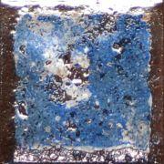 Metalic Taco Cobalto