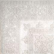 Roseton Gotico 4 pz White
