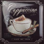Coffee Decors 4pz
