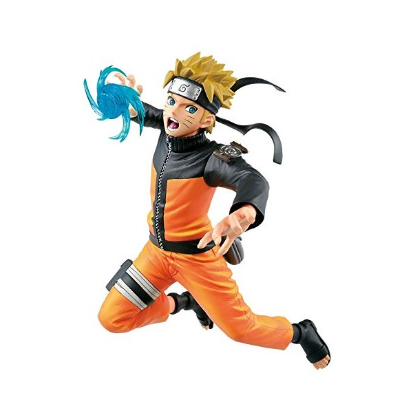 Фигурка Naruto Shippuden - Uzumaki Naruto Rasengan Ver.