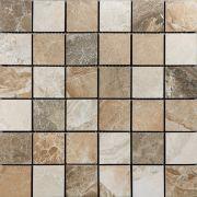 Mosaico Dolomite Multicolor (5x5)