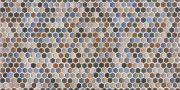 D?cor Hexatile Multicolor PRI