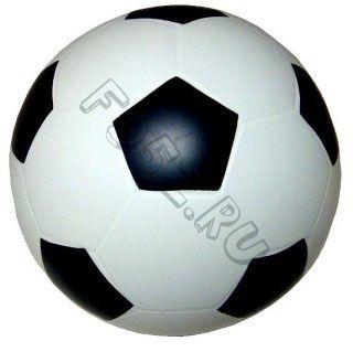 Мяч D200 футбольный 40447