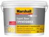 Грунтовка Универсальная Marshall Export Base 10л для Внутренних и Наружных Работ / Маршалл Экспорт Бейз