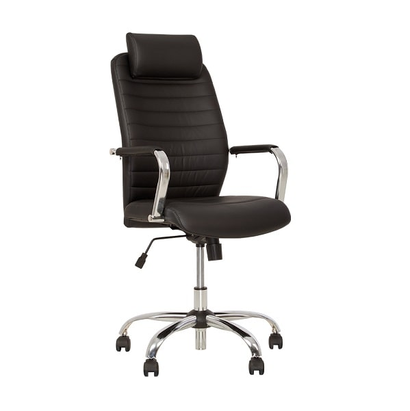 Кресло «BRUNO (Бруно) HR Chrome»