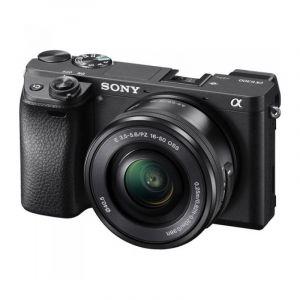 Sony Alpha ILCE-6300 Kit