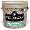 Декоративная Штукатурка Decorazza 15.3кг 8450р Microcemento Fronte + Legante с Эффектом Бетона