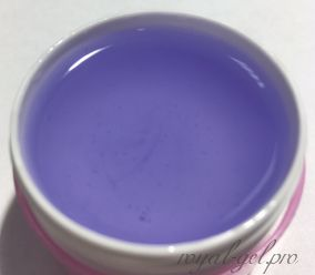 30 гр Gel High Light LED Violet  (на розлив)