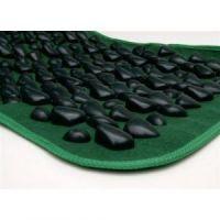 Рефлекторный массажный коврик с камнями Fitstudio Massage рис 3