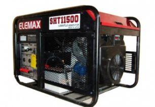 Бензиновый генератор Elemax SHT 11500-R