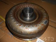 Рено Дастер 2.0 гидротрансформатор