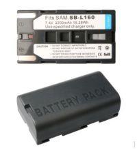 Аккумулятор для Samsung SB-L110A / SB-L160