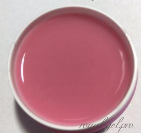15 гр Gel Base One Dark French Pink  (на розлив)