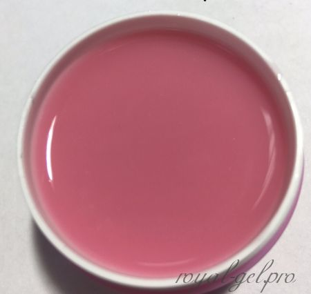 50 гр Gel Base One Dark French Pink  (на розлив)