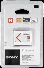 Аккумулятор SONY NP-BN1 NP-BN