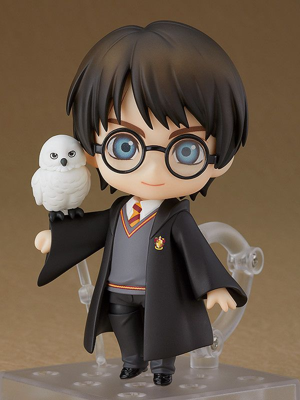 Nendoroid Harry Potter Гарри Поттер