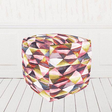 Пуфик-кубик Твинкли 02