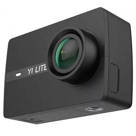 Экшн-камера YI Lite Action Camera International Edition (черный)