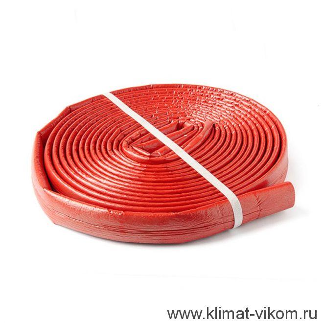 Теплоизоляция Супер Протект 18 (4мм) бухта 10м красный