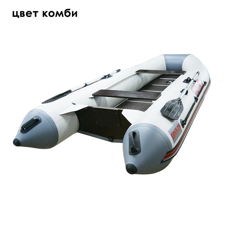 Лодка ПВХ Sirius 335 L Ultra