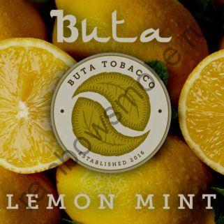 Buta 50 гр - Lemon Mint (Лимон Мята)