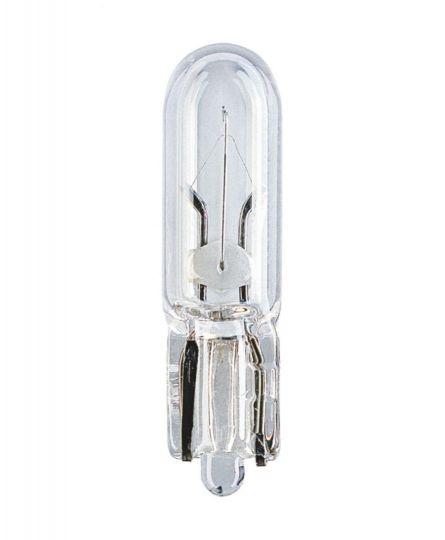 Лампа 12V  W1,2W  2721