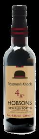POSTMAN'S KNOCK / ПОСТМЕНС НОК