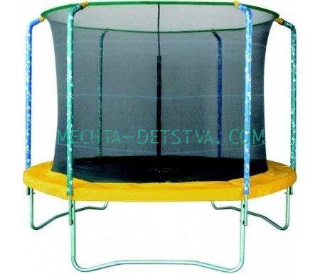 Батут KOGEE Sun Tramps 10' 3,0 м с защитной сетью