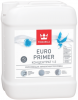 Грунт-Концентрат 1:3 Укрепляющий Tikkurila Euro Primer 0.9л Акрилатный / Тиккурила Евро Праймер