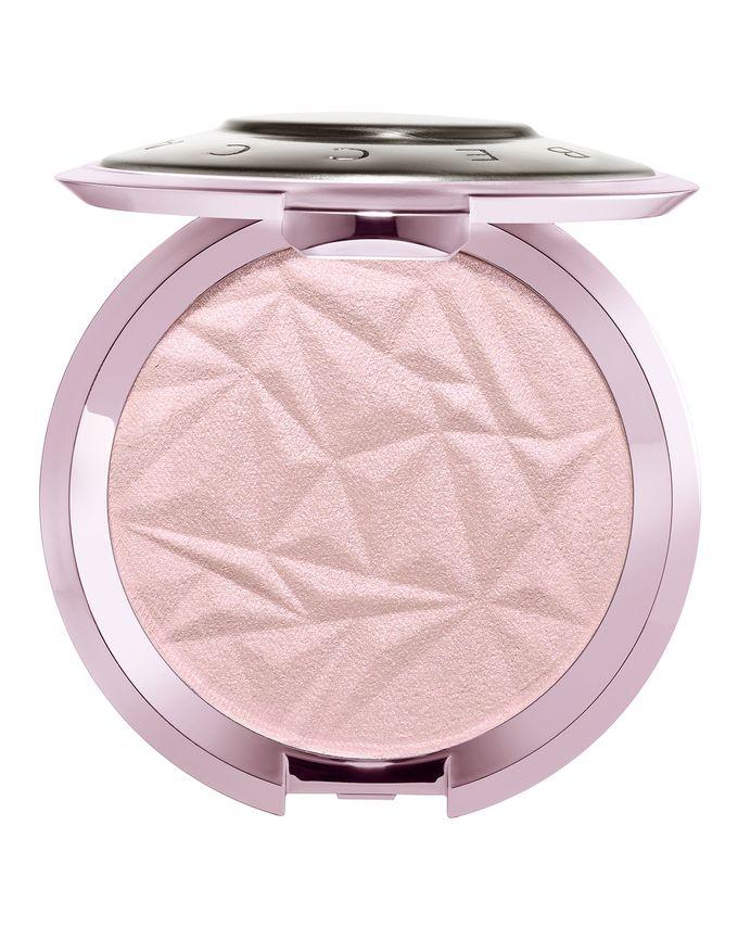 Хайлайтер Becca - Prismatic Amethyst Shimmering Skin Perfector Pressed