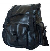 Кожаный рюкзак Carlo Gattini - Alprato black