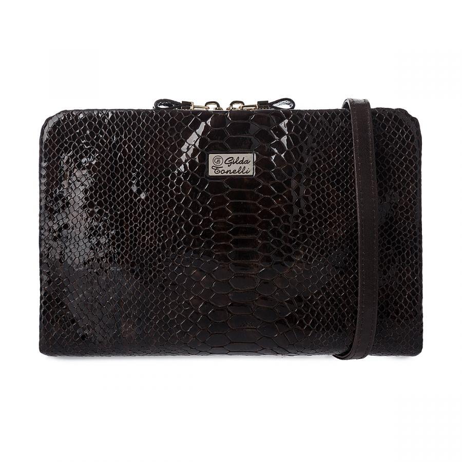 Деловая сумка Gilda Tonelli