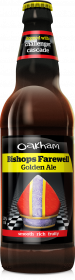 BISHOPS FAREWELL GOLDEN ALE / БИШОПС ФЭРВЭЛЛ ГОЛДЕН ЭЛЬ