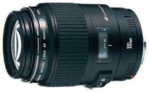 Canon EF 100mm f/2.8 Macro USM (JAPAN)